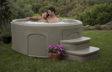 Small Hot Tubs Home And Garden Express
