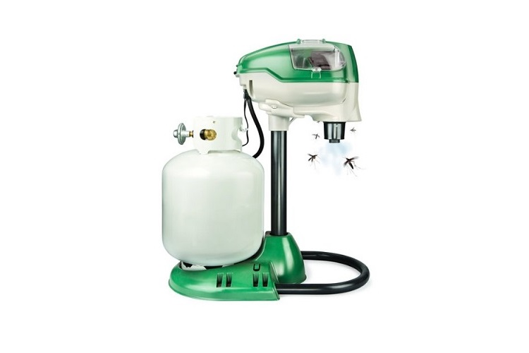What is the Best Propane Mosquito Killer 2020? | Home and ...