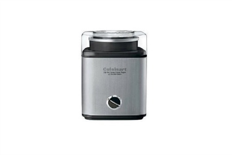 Ice Cream Maker Reviews Consumer Reports 2019 Home And