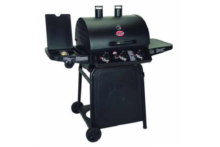 Best Gas Grill Under 300 Dollars Home And Garden Express