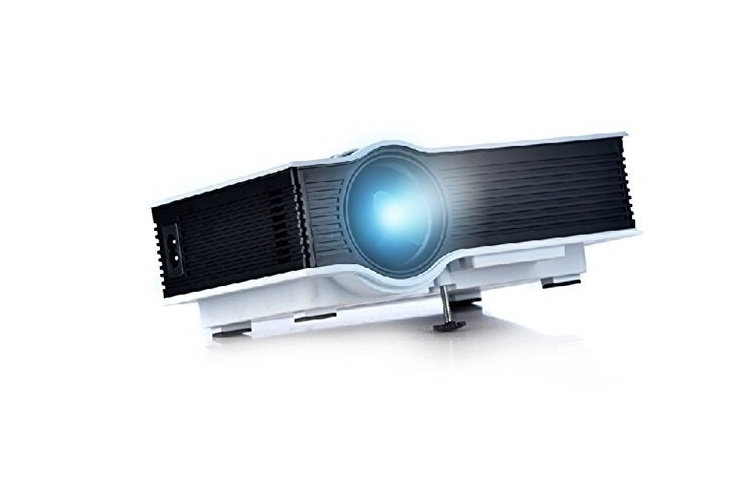 Best Projector For Outdoor Movies 2018 Home And Garden Express